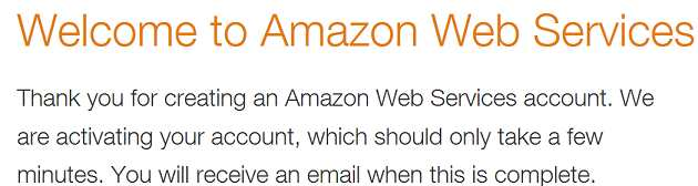 welcome-to-amazon-web-services-message