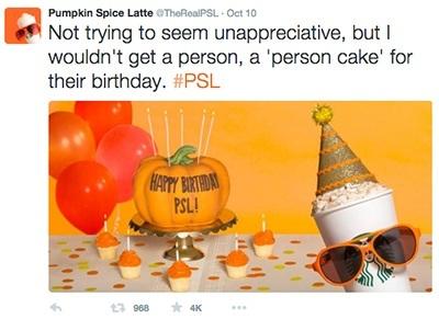 starbucks halloween on twitter