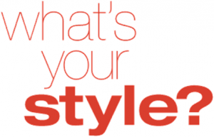 whats your style