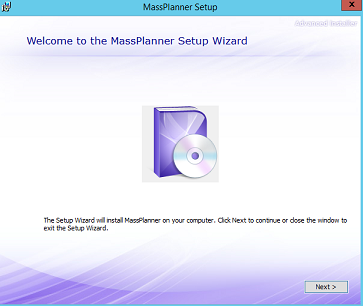 installing mass planner on your vps