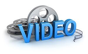 create a video for your e-book
