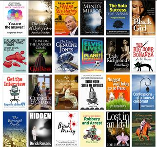 create the best cover for your ebook