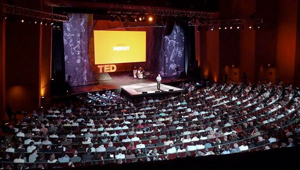 7 inspiring ted talks about social media