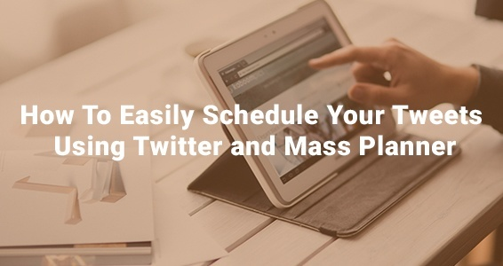 how to mass delete tweets on twitter